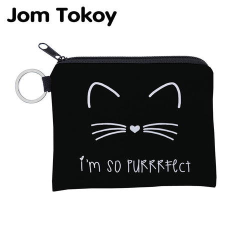 Purrrfect Wallet