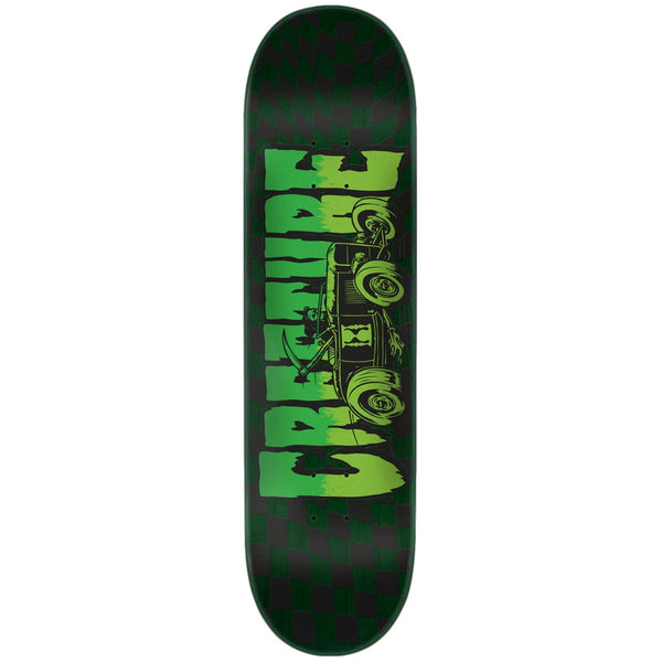 Creature Skateboards Logo Reaper 8.25
