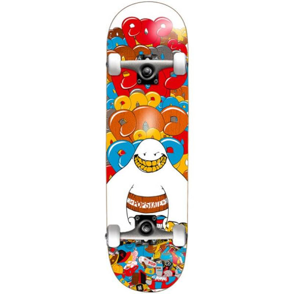 Pop skateboard Complete 8.0