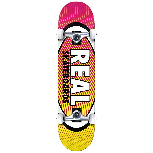 Real Skateboard Complete 8.25