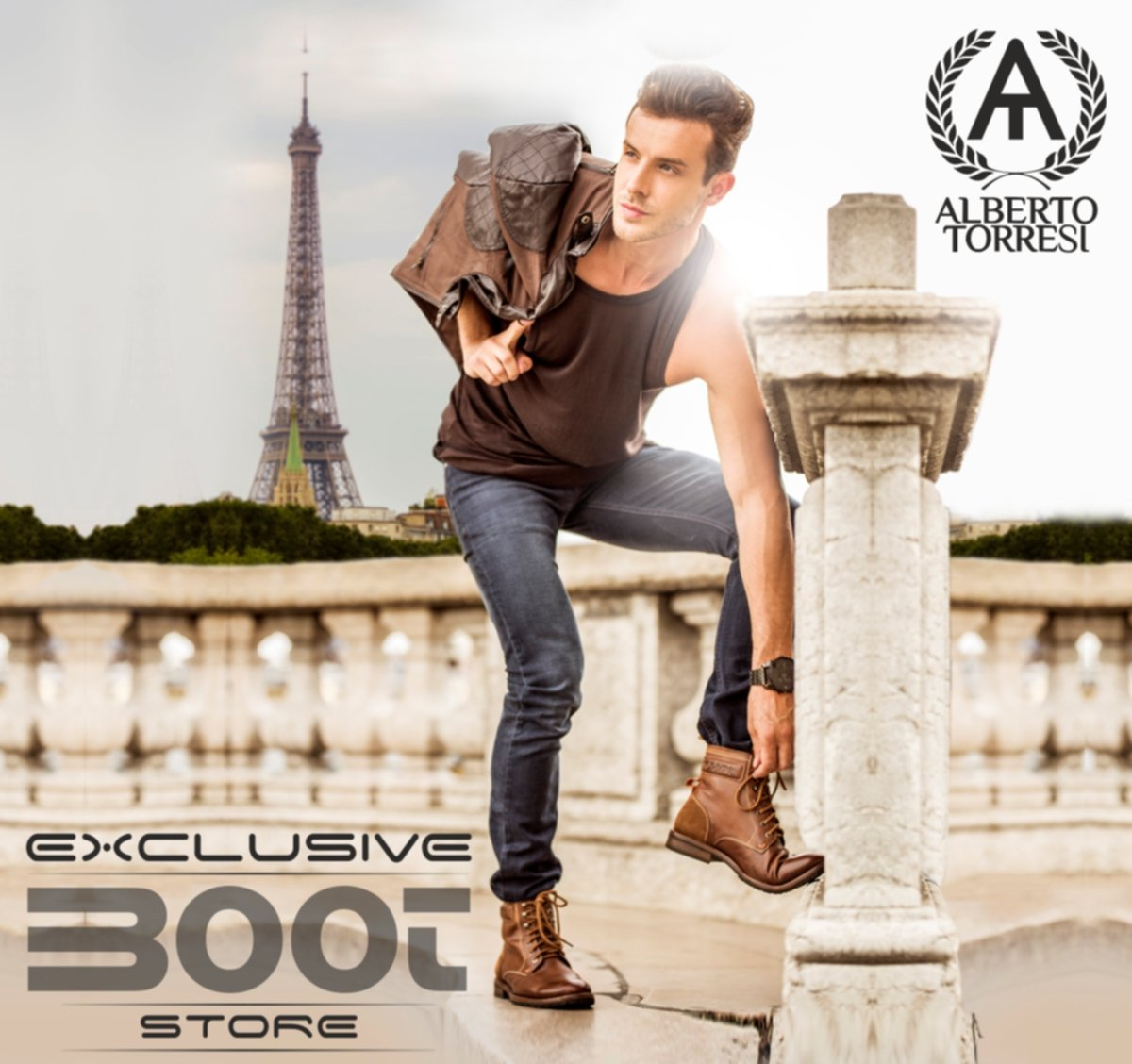 Exclusive Boots Store