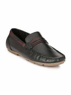 Alberto Torresi Tenerife BLACK Casual Shoes