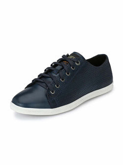 Alberto Torresi Men's SOFA Casual Sneakers