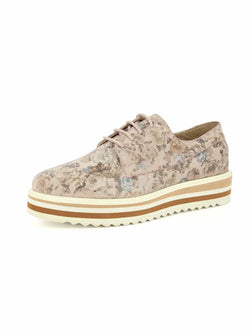 Alberto Torresi Tipor Rose Gold Women Shoe
