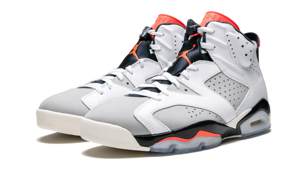 "Air Jordan 6 Retro ""Tinker Hatfield"" - 384664 104 - 2018"