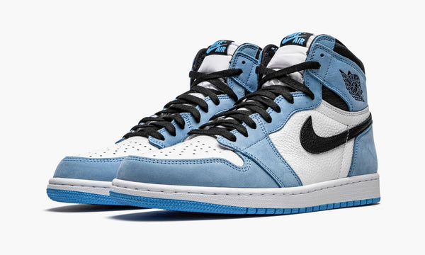 "Air Jordan 1 Retro High ""University Blue"" - 555088 134"
