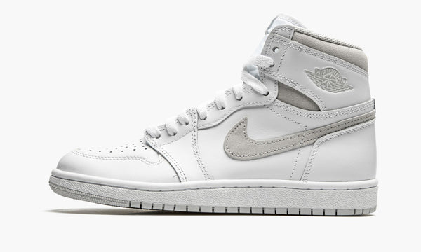 "Air Jordan 1 Retro High '85 ""Neutral Grey"" - BQ4422 100"