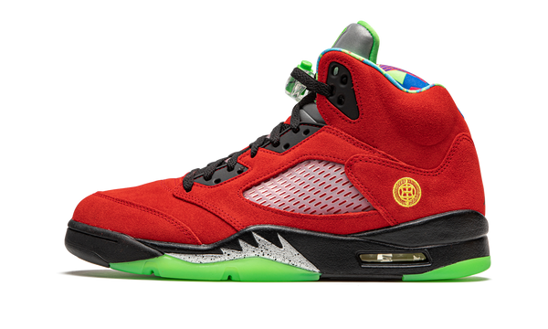 "Nike Air Jordan 5 Retro ""What The"" - CZ5725 700 