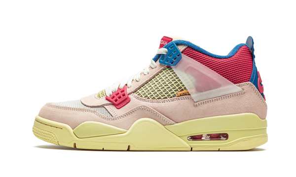 "Nike Air Jordan 4 Retro SP ""Union - Guava Ice"" - DC9533 800 
