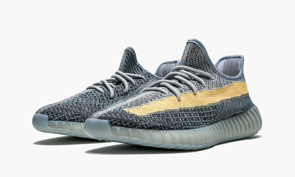 "Yeezy Boost 350 V2 ""Ash Blue"" - GY7657"