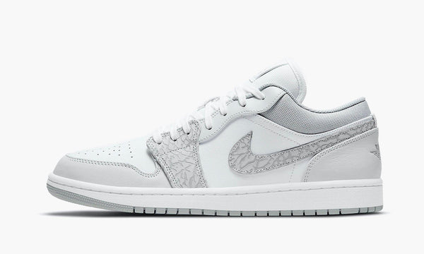 "Air Jordan 1 Low PRM ""Smoke Grey Elephant"" - DH4269 100"
