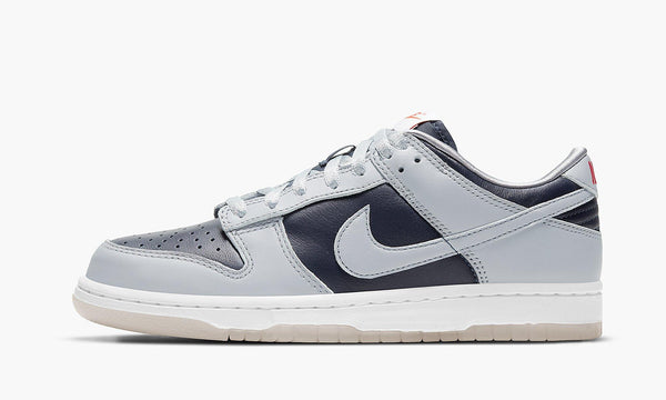 "Dunk Low WMNS ""College Navy Grey"" - DD1768 400"
