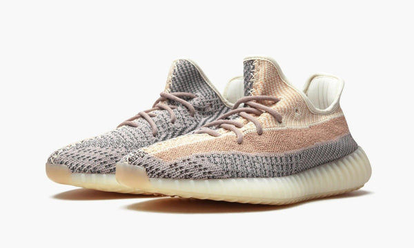 "Yeezy Boost 350 V2 ""Ash Pearl"" - GY7658"