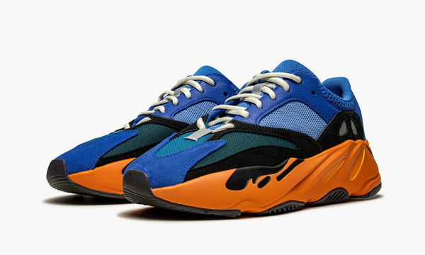 "Yeezy Boost 700 ""Bright Blue"" - GZ0541"