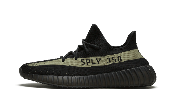 "Yeezy Boost 350 V2 ""Green"" - BY9611 - 2016"