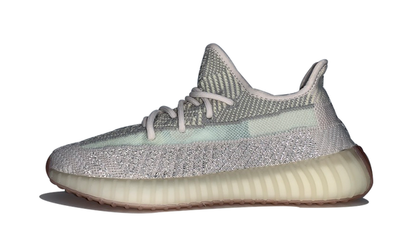 "Yeezy Boost 350 V2 Reflective ""Citrin"" - FW5318 - 2019"