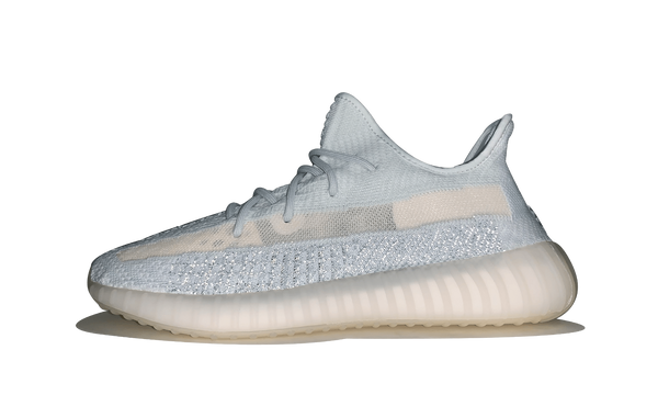 "Yeezy Boost 350 V2 Reflective ""Cloud White"" - FW5317 - 2019"