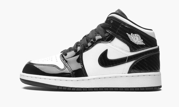 "Air Jordan 1 Mid SE GS ""All-Star Weekend 2021"" - DD2192 001"
