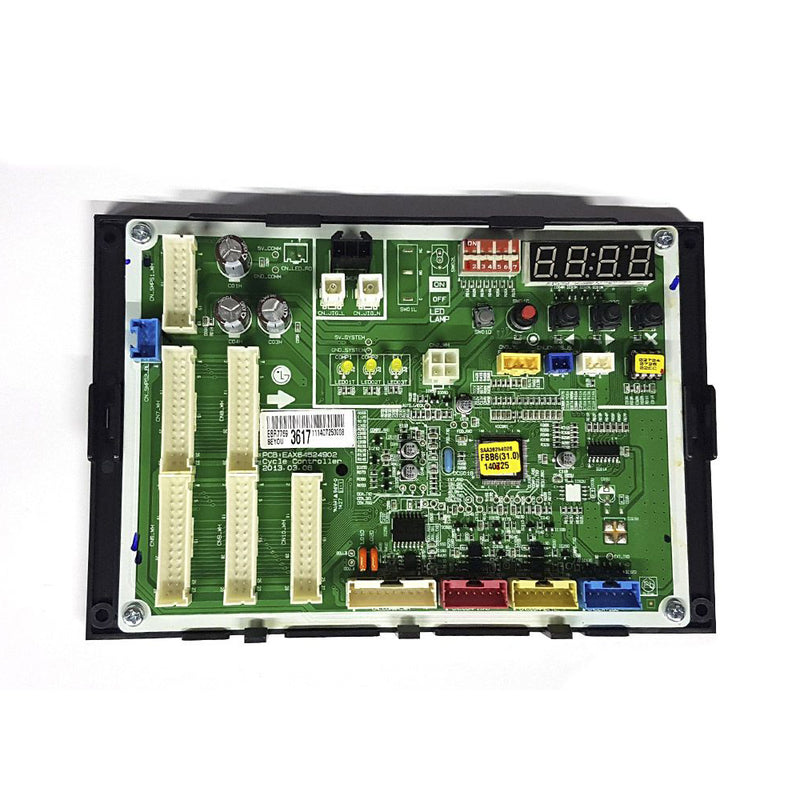 PCB Assembly, Main MULTI V EBR77693617