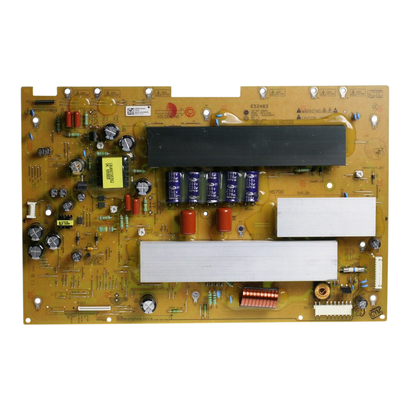 PCB Assembly,Main EBR35936515