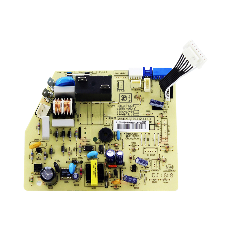 PCB Assembly,Main  EBR56495306