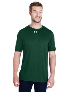 Under Armour 1305775 Men's Locker Tee 2.0