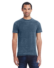 Load image into Gallery viewer, Colortone 1350 Acid Wash Burnout Tee