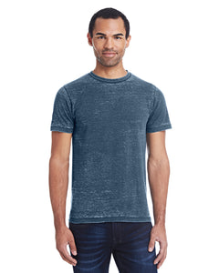 Colortone 1350 Acid Wash Burnout Tee