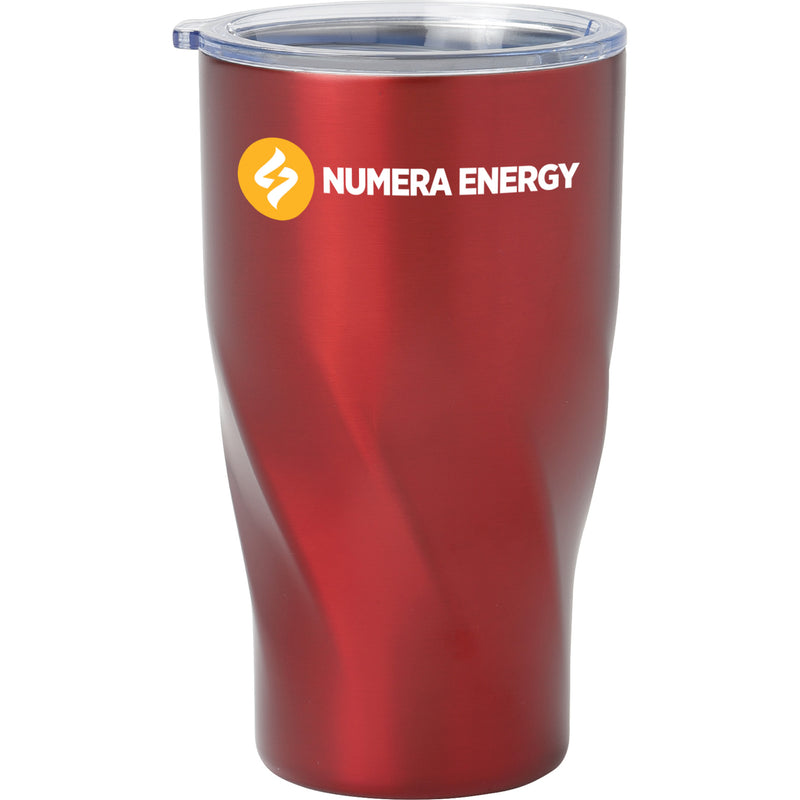 Hugo Vacuum Insulated Tumbler 16oz
