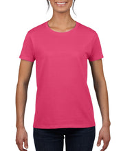 Load image into Gallery viewer, Gildan G200L Ladies' Ultra Cotton 6 oz. T-Shirt