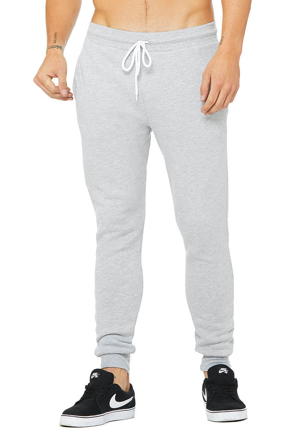 Bella + Canvas Unisex Jogger Sweatpants 3727