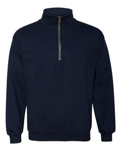 Gildan Heavy Blend Vintage Quarter-Zip Sweatshirt G188