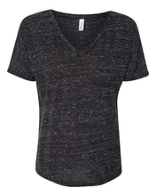 Load image into Gallery viewer, Bella + Canvas 8815 Women's Slouchy V-Neck Tee