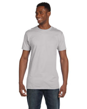 Load image into Gallery viewer, Hanes 4980 Men's Nano-T T-Shirt