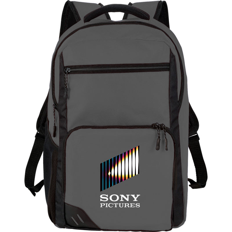 "Rush 15"" Computer Backpack"