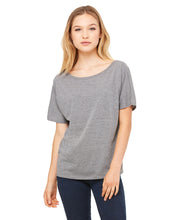 Load image into Gallery viewer, Bella + Canvas 8816 Ladies' Slouchy T-Shirt