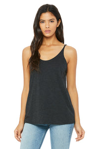 Bella + Canvas 8838 Women's Slouchy Tank