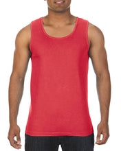 Load image into Gallery viewer, Comfort Colors Garment-Dyed Heavyweight Tank Top C9360