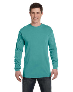 Comfort Colors 6014 Adult Long Sleeve Tee