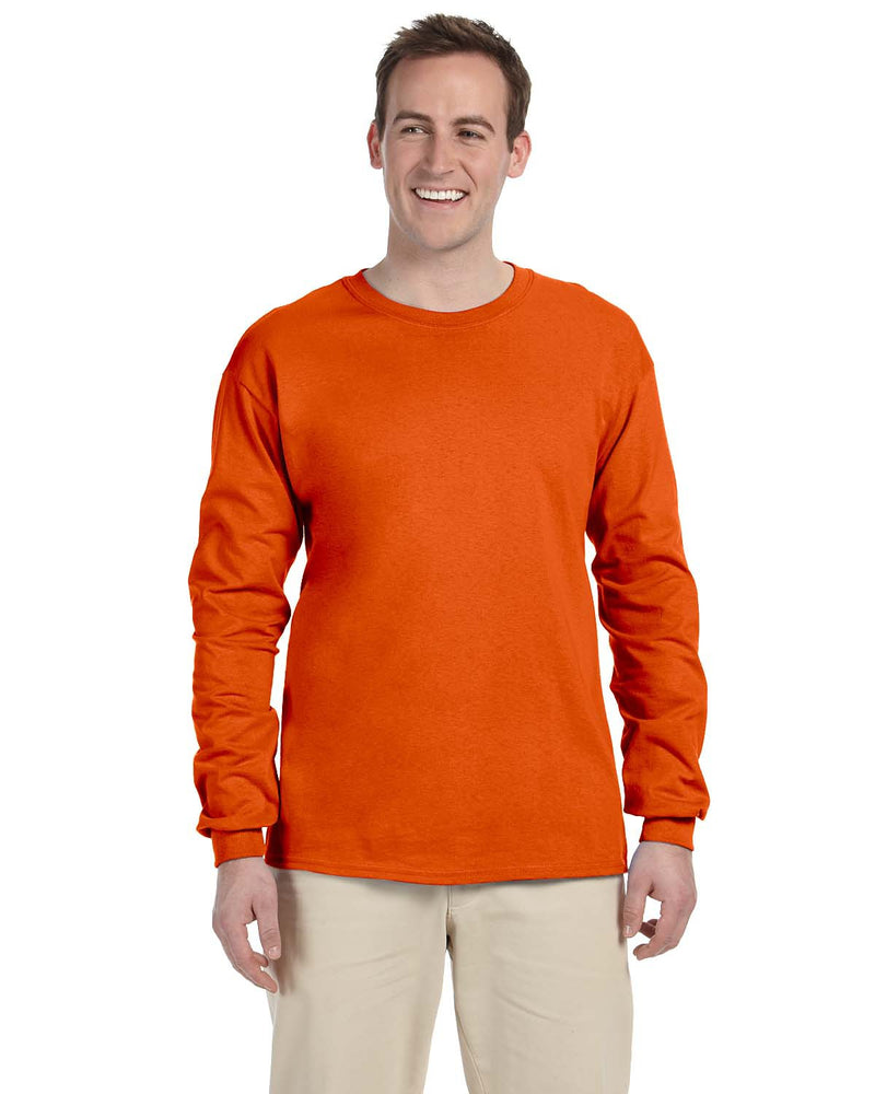 Gildan G240 Ultra Cotton Long Sleeve T‑Shirt