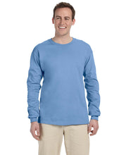 Load image into Gallery viewer, Gildan G240 Ultra Cotton Long Sleeve T‑Shirt