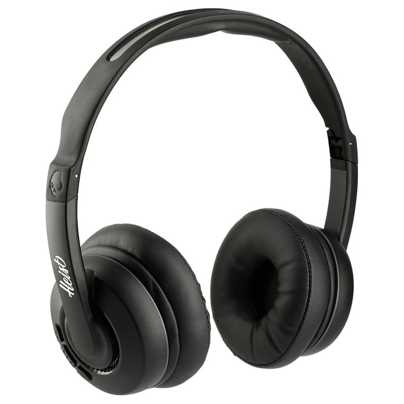 Skullcandy Cassette Bluetooth Headphones