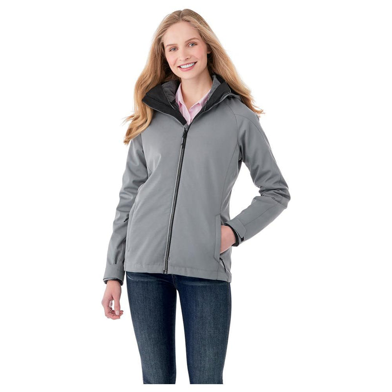 W-ARLINGTON 3-in-1 Jacket