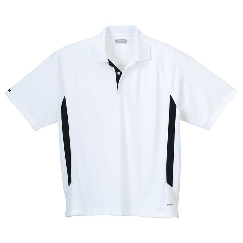 M-Mitica Short Sleeve Polo