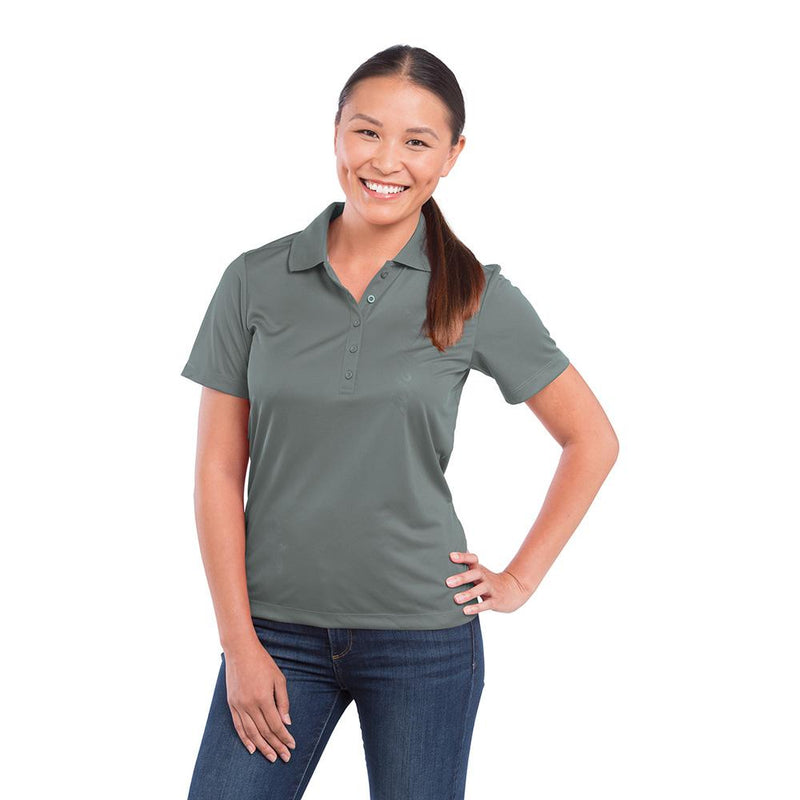 W-DADE Short Sleeve Polo
