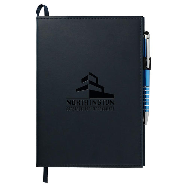 Pedova Refillable JournalBook  Bundle Set