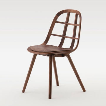 Nadia Dining Chair NC3-W