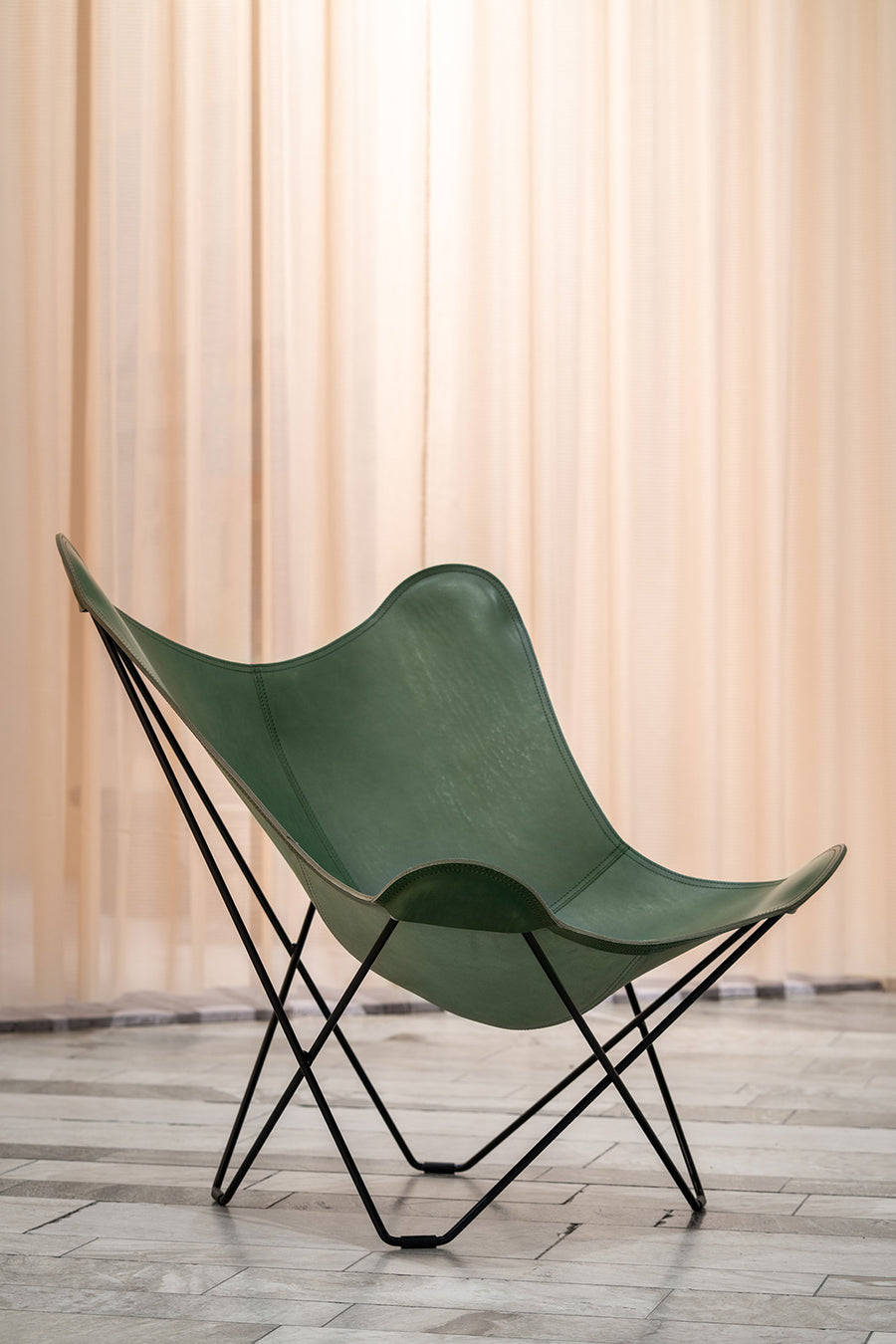 BKF Butterfly Chair Pampa Mariposa