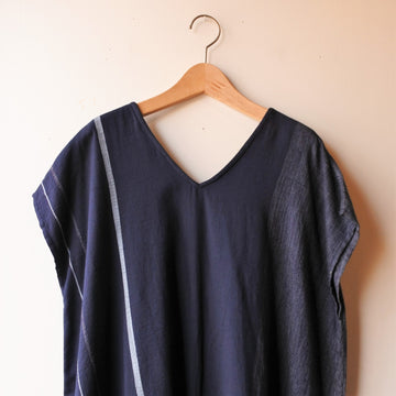 tamaki niime |fuwaT  long cotton