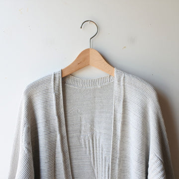 tamaki niime |CA knit enpitsu cotton